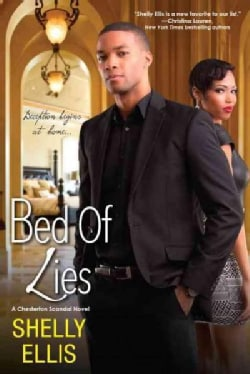 Bed of Lies (Paperback)