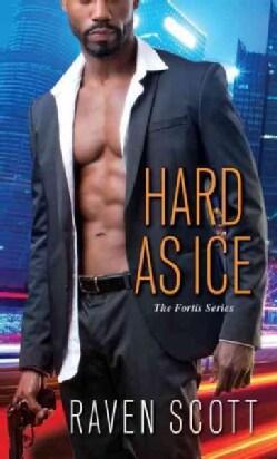 Hard As Ice (Paperback)