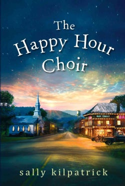 The Happy Hour Choir (Paperback)