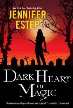Dark Heart of Magic (Paperback)