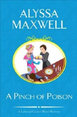 A Pinch of Poison (Paperback)