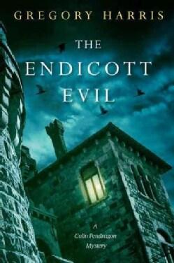 The Endicott Evil (Paperback)