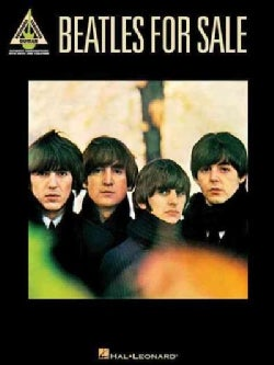 The Beatles: Beatles for Sale (Paperback)