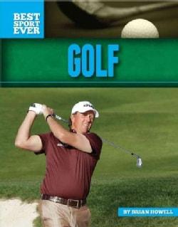Golf (Hardcover)