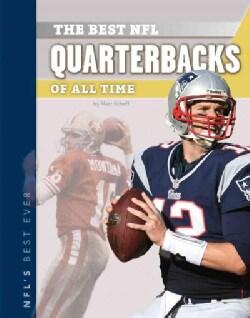 Best NFL Quarterbacks of All Time (Hardcover)