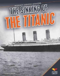 Sinking of the Titanic (Hardcover)