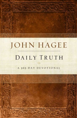 Daily Truth: A 365-Day Devotional (Hardcover)