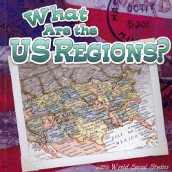 What Are the US Regions? (Paperback)