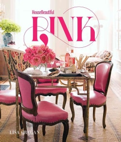 House Beautiful Pink (Hardcover)