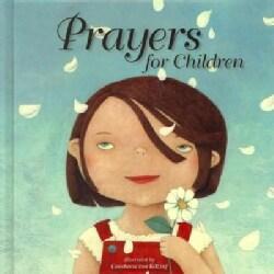 Prayers for Children (Hardcover)