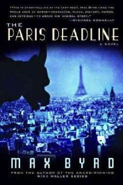 The Paris Deadline (Hardcover)