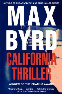 California Thriller (Paperback)