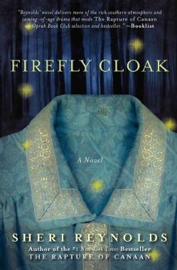 Firefly Cloak (Paperback)