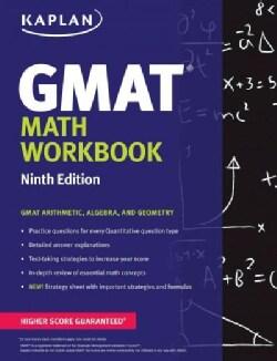 Kaplan GMAT Math (Paperback)