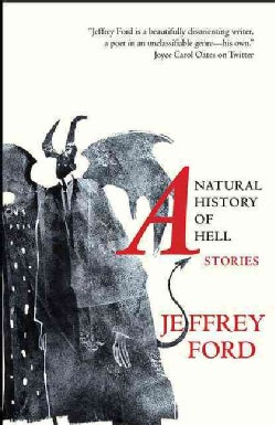 A Natural History of Hell: Stories (Paperback)