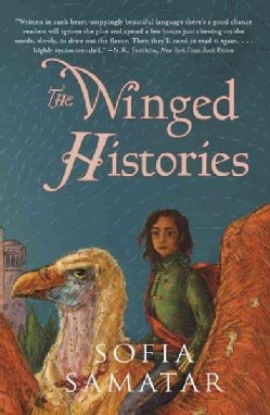 The Winged Histories (Paperback)