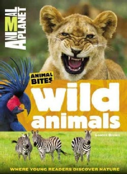Animal Planet Wild Animals (Paperback)
