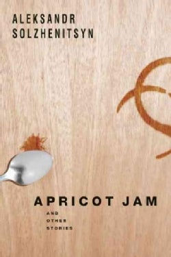 Apricot Jam: And Other Stories (Paperback)