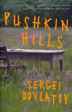 Pushkin Hills (Paperback)