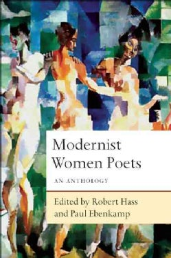 Modernist Women Poets: An Anthology (Paperback)