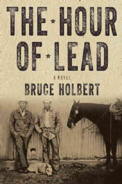 The Hour of Lead (Paperback)