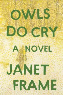 Owls Do Cry (Paperback)