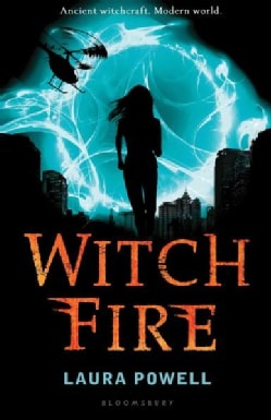 Witch Fire (Hardcover)