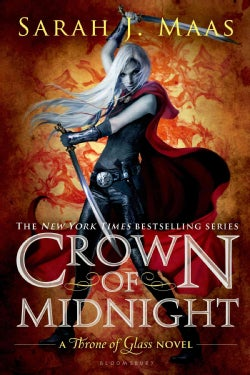 Crown of Midnight (Paperback)