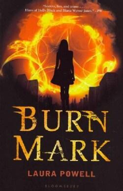 Burn Mark (Paperback)