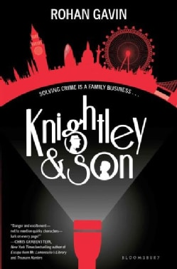 Knightley & Son (Hardcover)