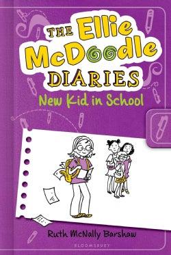 New Kid in School (Hardcover)