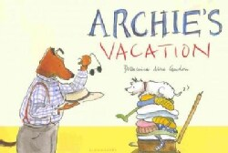 Archie's Vacation (Hardcover)