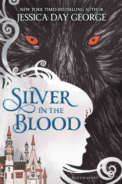 Silver in the Blood (Hardcover)