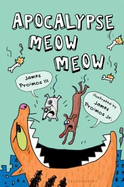 Apocalypse Meow Meow (Hardcover)