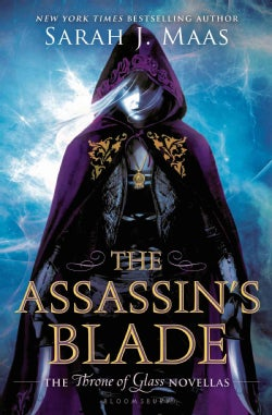 The Assassin's Blade: The Throne of Glass Novellas (Paperback)
