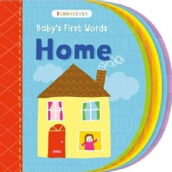 Home (Board book)