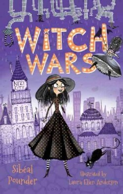 Witch Wars (Hardcover)