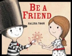 Be a Friend (Hardcover)