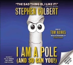 I Am a Pole and So Can You!: Includes Pdf (CD-Audio)