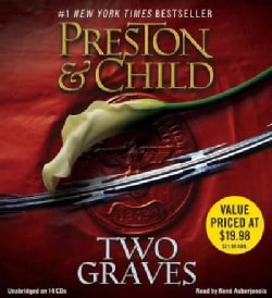 Two Graves (CD-Audio)