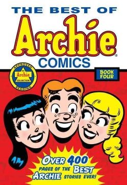 The Best of Archie Comics 4 (Paperback)