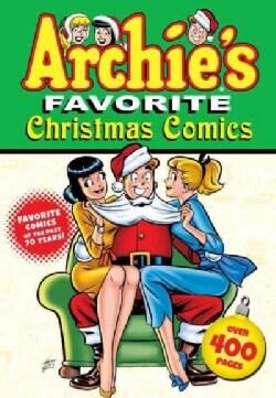 Archie's Favorite Christmas Comics (Paperback)