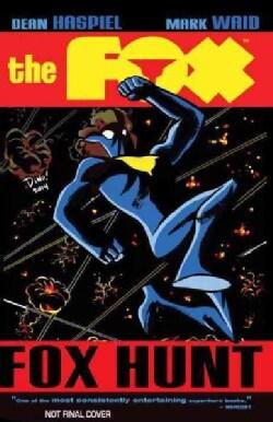 Fox 2: Fox Hunt (Paperback)