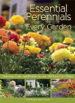 Essential Perennials for Every Garden (Paperback)