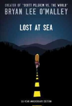Lost at Sea (Hardcover)
