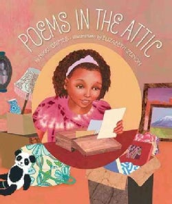 Poems in the Attic (Hardcover)