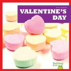 Valentine's Day (Hardcover)