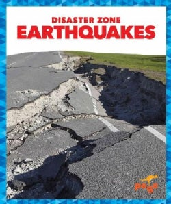 Earthquakes (Hardcover)