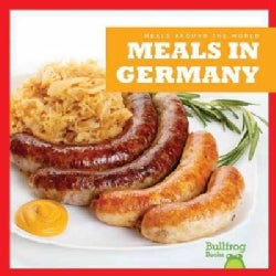 Meals in Germany (Hardcover)