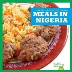 Meals in Nigeria (Hardcover)
